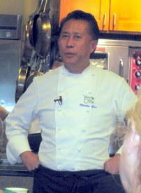 Yan Can Cook - Chef Martin Yan