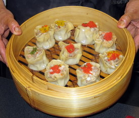 Yan Can Cook - Diu Mai Steamed