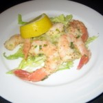 Lost Katrina Recipes - Roosevelt Hotel Shrimp Remoulade