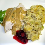 turkey and dressing plated 2