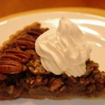 pecan tart
