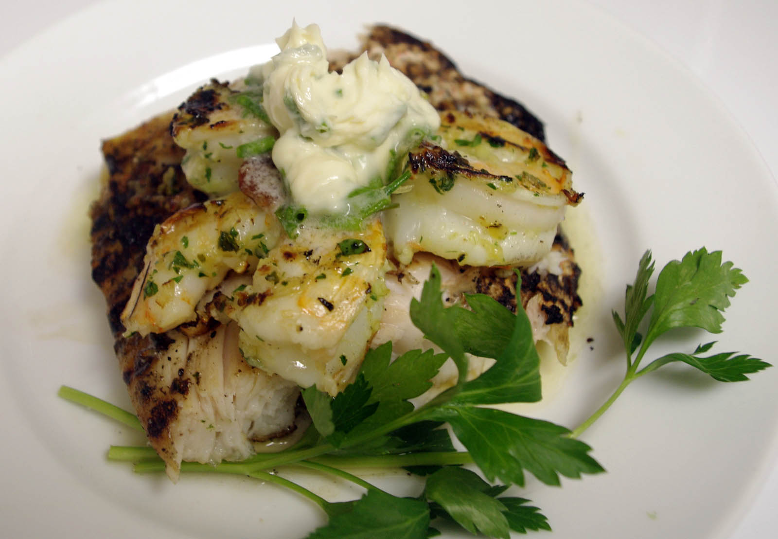 I think you'll love this light, diabetes-friendly fish recipe!