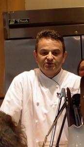 Haute Cuisine Texas Style - Chef Bruno Davaillon