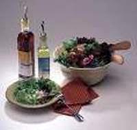 vinegar types - herb vinegars