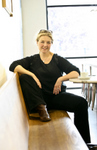 Jeni Britton Bauer interview