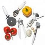 Kitchen Utensils and Appliances