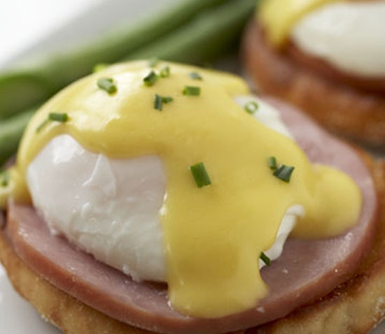 Hollandaise Recipe
