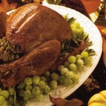 How To Carve A Turkey - thanksgiving turkey