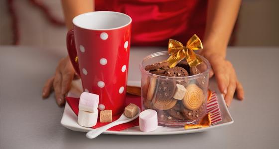 HCG-cocoa