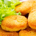 Five Healthier Ways to Make Chicken Nuggets
