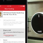 Automated Cooking with an App