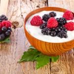 Making Your Own Yogurt