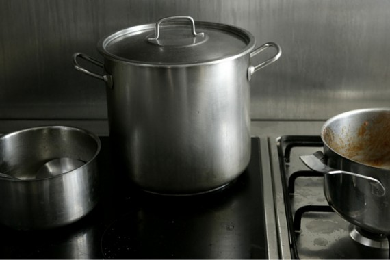 Aren't They Just Pots and Pans: Is Expensive Cookware Worth the Price?