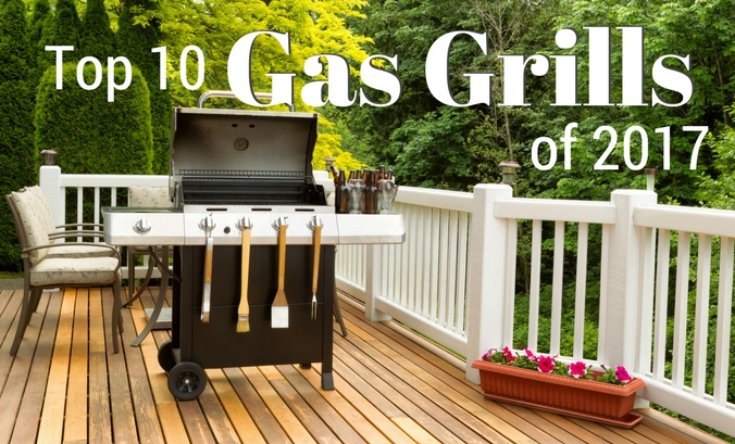 facebook - Best Gas Grills