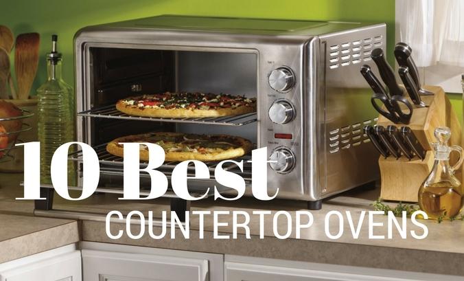 10 Best Countertop Ovens