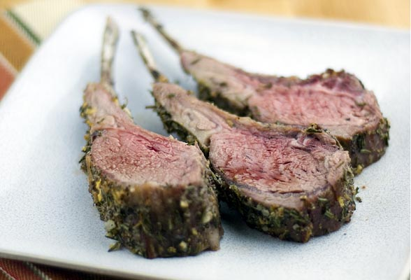 Tips for Cooking Lamb