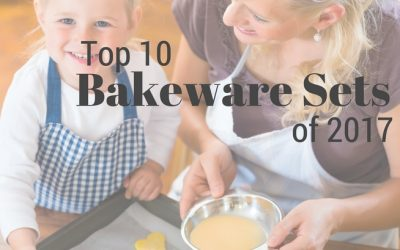 Top 10 Bakeware Sets