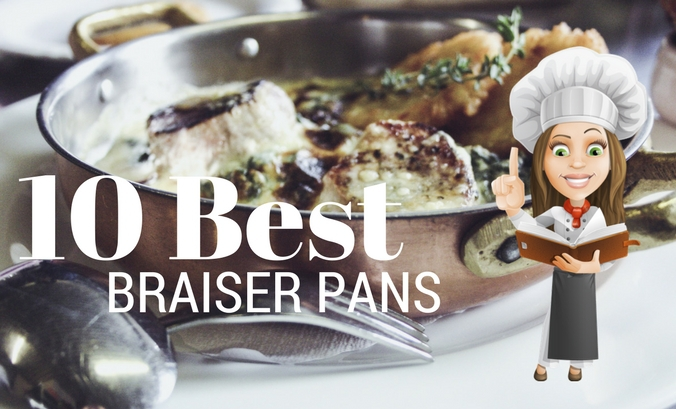 10 Best Braiser Pans