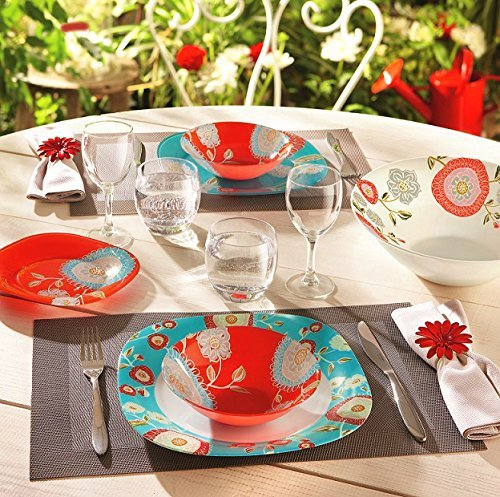 10 Best Break-Resistant Dinnerware Sets - How to Cook Gourmet